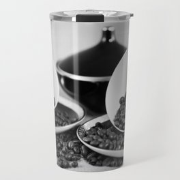 Kaffee Travel Mug