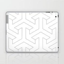 Geometric Patterns Architecture Architects Architectural  Laptop & iPad Skin