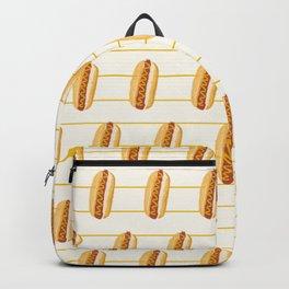 hotdog Backpack