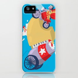 Gonzo the Great iPhone Case