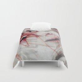 I LOVE MEDICINE Comforters
