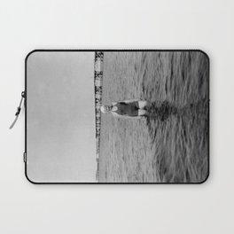 Die Meeresstille Laptop Sleeve