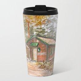 Holograms Travel Mug