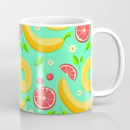 Colorful-Fruits Coffee Mug