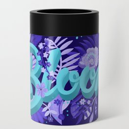 Bloom Can Cooler
