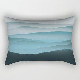 the evolution of Rectangular Pillow