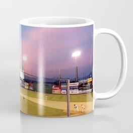 Take Me Out To The Ball Game Coffee Mug