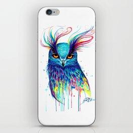 -Aurora- iPhone Skin