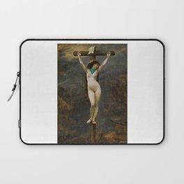 The Cross Laptop Sleeve