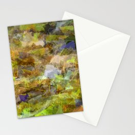 The Rambling Neatness Stationery Cards