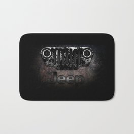 JEEP Bath Mat
