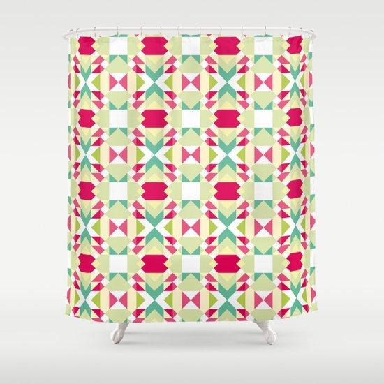 Nu Create Shower Curtain
