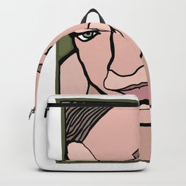 Solving the Problem Backpack