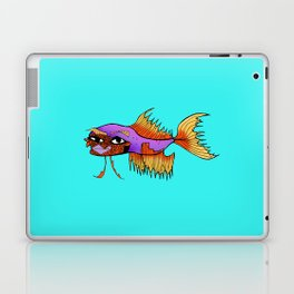 Go Fish Laptop & iPad Skin