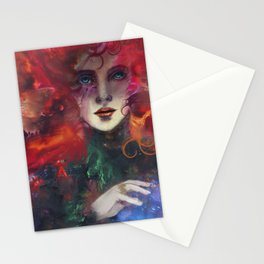 Yseult Stationery Cards
