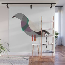 I'm coming home Wall Mural
