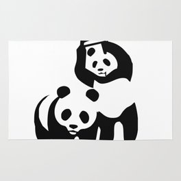 WWF Rug