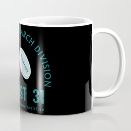 The Thing - Outpost 31 Coffee Mug
