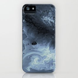Ocean Sky iPhone Case