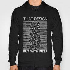 That Design but with Pizza Hoody