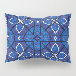 Mother of pearl harmony Pillow Sham