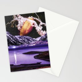 Daydream II Stationery Cards