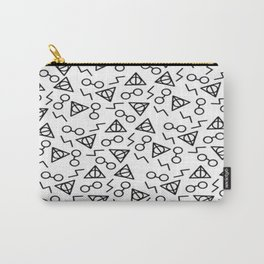 death logo Carry-All Pouch