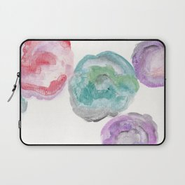 Winifred circles Laptop Sleeve