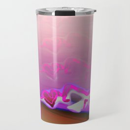 Made of Sand / Avatar Travel Mug