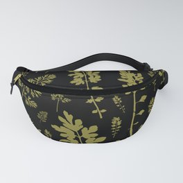 parsley forest Fanny Pack