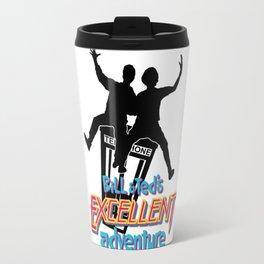 Excellent Dudes! Travel Mug