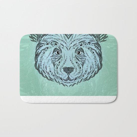 Bearable Bath Mat