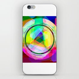 tricle 2015  iPhone Skin