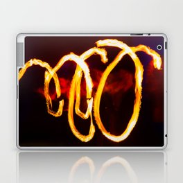 Firepoi Laptop & iPad Skin