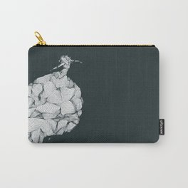 Come To Nothing Carry-All Pouch