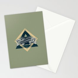 FISCHERS FRITZ Stationery Cards