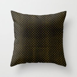Square Infinity - Fashion Design Color Throw Pillow