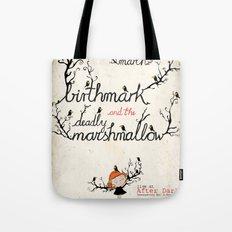 daphne's metamorphosis Tote Bag