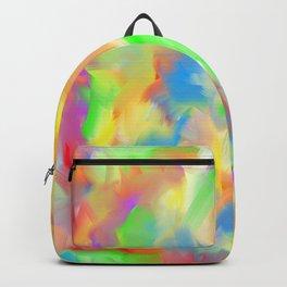 Unicorn Lollipop 4 Backpack