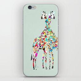 someone like you (animals iPhone Skin