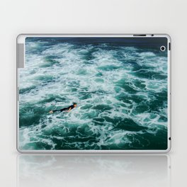 PADDLE OUT Laptop & iPad Skin
