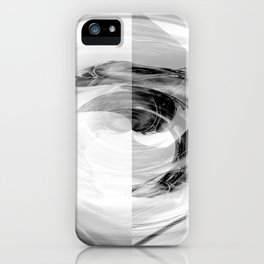 Eye Can See iPhone Case