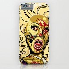 Zombie RuPaul iPhone 6s Slim Case