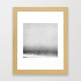 Longfellow Framed Art Print