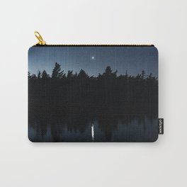 Venusian Lake Carry-All Pouch