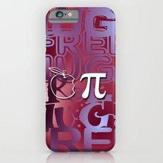 Apple Pie - Free Hugs and Kisses Slim Case iPhone 6s