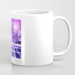 The Gracie-Law Mixtape T-shirt Coffee Mug
