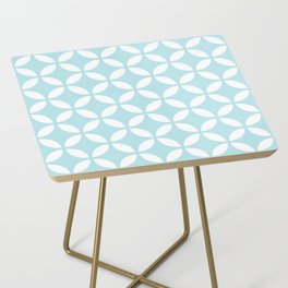 Undercover Side Table