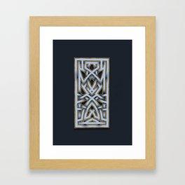 Ithaca Framed Art Print
