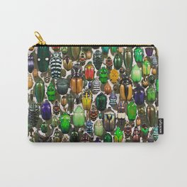 Beetle Mania Carry-All Pouch